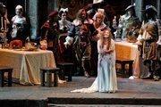 The Dallas Opera opened its 2011 season with Lucia di Lammermoor. This season will begin with Carmen.