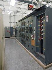 Stream's newest data center in Richardson