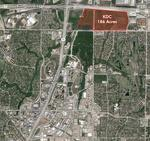 KDC to develop $1.5B office, retail, apartment project in Richardson