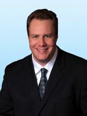 Ward Richmond of Colliers International helped to close the deal bringing the triathlon store to McKinney.