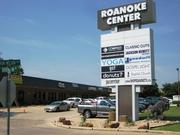 Roanoke Center is a 23,226-square-foot retail property in Roanoke.