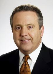 BNSF Executive Chairman Matthew Rose