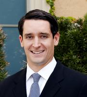 Ryan Johnson is one of the new market leaders for SRS Real Estate Partners' Dallas-Fort Worth operations.