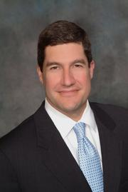 Adam Saphier leads Trammell Crow Co.'s development, including the FAA project in Fort Worth.