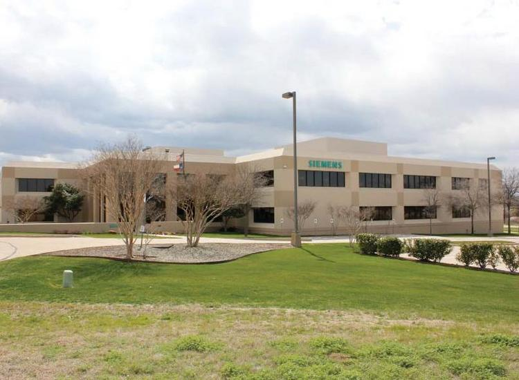 An office building that houses Seimens Enterprise Communications, a subsidiary of Siemens AG and Siemens North America, at 1630 Corporate Court in Irving has sold to a group of Florida investors.