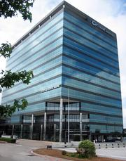 Standford Corporate Centre
