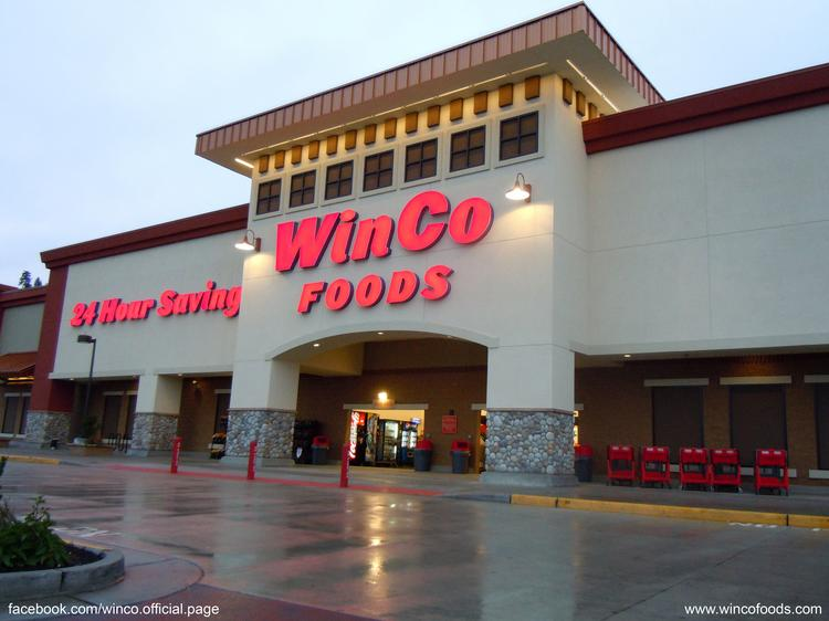 WinCo Foods is considering expanding into Lewisville, as it evaluates several other North Texas cities.