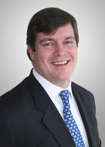 Mike Wyatt, an executive director at Cushman & Wakefield of Texas Inc.'s Dallas office. He represents office tenants in the North Texas market.