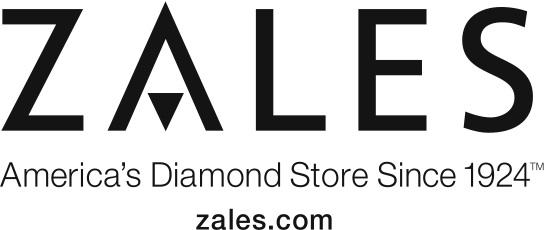 Zales reported an increase in holiday sales and a drop in revenue compared to last years results.