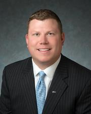 UMB Bank's Zachary Fee was recently named president of the bank's newly-formed Texas region.