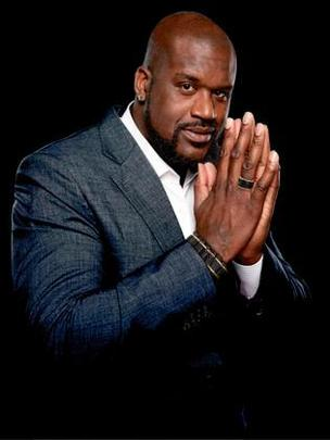 Zale recently signed a deal with Shaq for a line of men's jewelry.