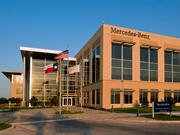 Major companies have offices at AllianceTexas