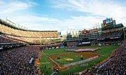 Rangers Ballpark in Arlington was once called Ameriquest Field.