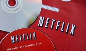 Analyst Michael Pachter of Wedbush Securities says Netflix is over-leveraged and spending too much expanding internationally.