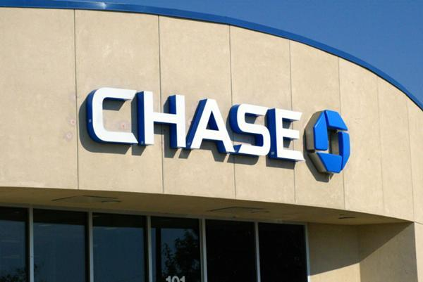 JPMorgan Chase is the nation's largest bank.