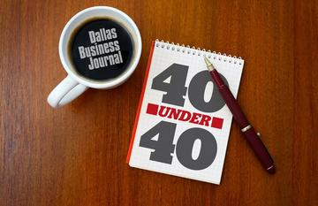 DBJ's 40 Under 40 unveiled