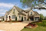 Huntington Homes to build luxury homes at Craig Ranch