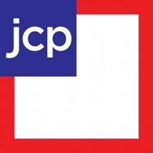 J.C. Penney Co. is going to debut a new logo on Feb. 1.