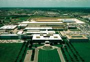 Lockheed Martin's Missile and Fire Control division is headquartered in Grand Prairie.