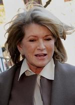 Martha Stewart: Penney deal was 'absolutely allowed'