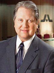 Arlington Mayor Robert Cluck