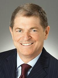 Mike Ullman, former J.C. Penney CEO, joined the board of Saks.