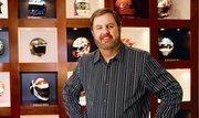Eddie Gossage is president of Texas Motor Speedway