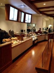 La Madeleine will open it's first new-store format in NorthPark Center on Thursday.