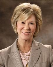 State Sen. Florence Shapiro