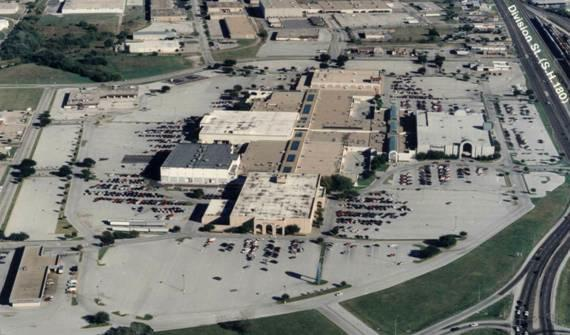The city of Arlington has given approval to replat the former Six Flags Mall.
