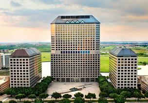 Williams Square in Las Colinas has been sold to an Atlanta group.