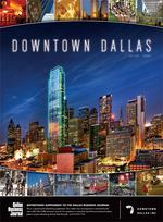 2010 Downtown Dallas Advertising Section