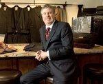 Edward Baumann clothiers knows the clothes make the man