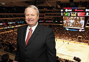 "filling seats: Tony Tavares, the Stars' recently appointed president and CEO, says there is increased and ""robust"" interest from three or four potential buyers.  The Stars dropped the Dec. 23 match with the Calgary Flames, 3-2, in a shootout."