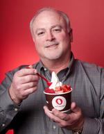 Red Mango CEO <strong>Barry</strong> <strong>Barron</strong> has appetite for expansion