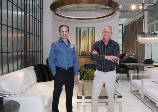 U003cpu003eu003cspanu003eCo Owners Of The Furniture Design And Sales Company