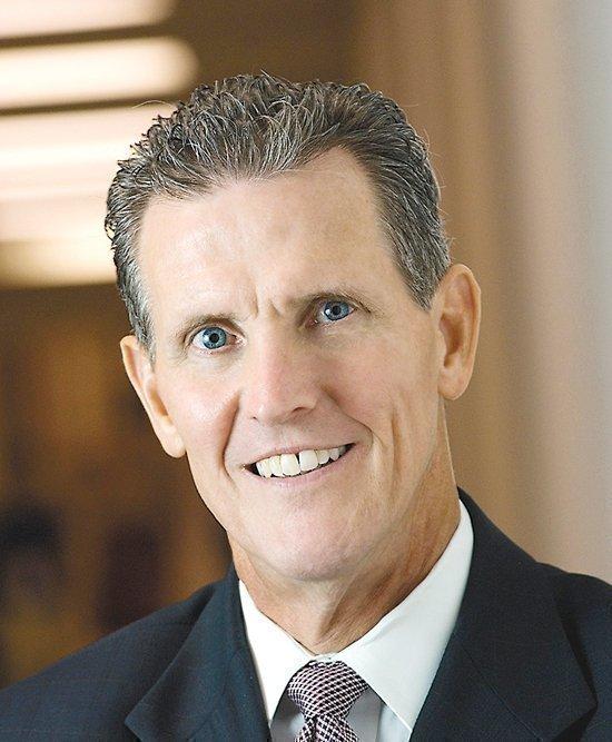 Baylor Health Care System CEO Joel Allison