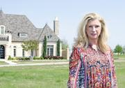Homebuilder Sandy Golgart bought home lots in Normandy Estates in West Plano six years ago,