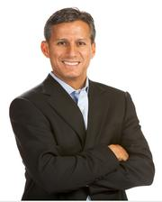 Rob Borrego, president and CEO, Credera.