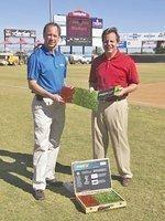 QuikTrip Park to bet Major-league turf for minor-league team