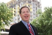 Doug Chesnut of Streetlights Residential has some significant projects underway in Dallas-Fort Worth.
