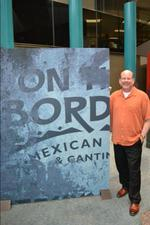 On the Border forging new identity to stay fresh