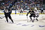 NHL lockout could slow Dallas Stars' recovery