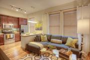 What you can rent for $1,500 a month: UptownProperty: Gables Uptown Trail Monthly Rent: $1,415Square Feet: 623 (1 bedroom, 1 bath)Address: 2525 Carlisle St.Amenities: Open gourmet kitchens with islands, bamboo flooring, quartz counters with glass tile backsplashes, custom cabinets with glass inserts, designer lighting, built-in bookcases and art niches, sleek bathroom finish, private balconiesNeighbors: Numerous restaurants and the Katy TrailDART access: One mile to CityPlace/Uptown Station