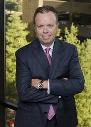 David Gasmire, chairman and CEO, New Century Hospice Inc.