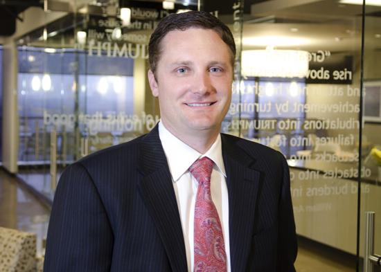 President and CEO Aaron Graft says pending recent acquisitions may put Triumph Bancorp Inc. on the list of North Texas' $1 billion banks.