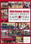 2013 Healthiest Employers in North texas