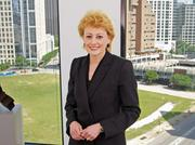 Jo Heinz, CEO of Dallas-based Staffelbach, says in the architecture and design business, the details count.