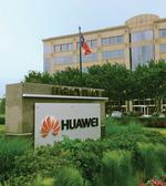 What do Chinese telecom companies mean to Plano, Richardson?