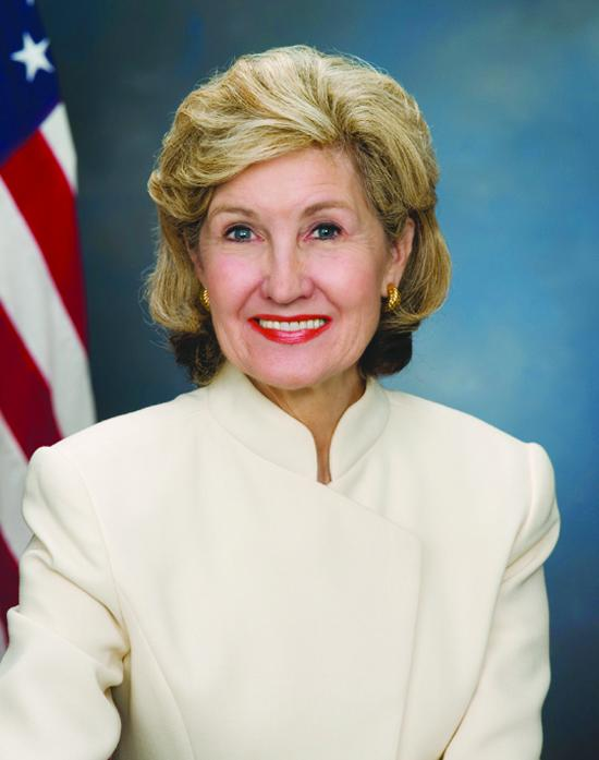 Kay Bailey Hutchison has been appointed to Cobalt International Energy Inc.'s board of directors. Her term begins immediately and she will be up for reelection at the company's 2015 annual stockholders' meeting.